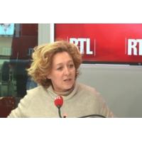 """Logo of the podcast Municipales à Paris : """"Il serait naïf d'enterrer Anne Hidalgo"""", estime Alba Ventura"""