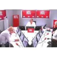 """Logo du podcast Une """"folie immobilière embrase la France"""", dit François Lenglet"""