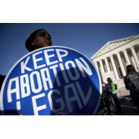Logo du podcast États-Unis : le combat pour défendre l'avortement débute en Alabama