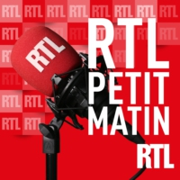 Logo of the podcast RTL Petit Matin du 27 mars 2020