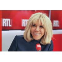 Logo du podcast Brigitte Macron : quel rôle pour les premières dames dans la Ve République ?