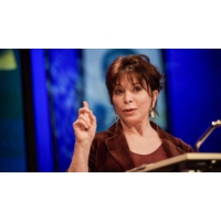 Logo du podcast Tales of passion | Isabel Allende