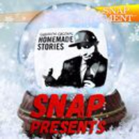 "Logo du podcast Snap Presents Shannon Cason's ""Homemade Stories: The Struggle is Real"""