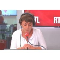 Logo of the podcast Hérault : à Vendargues les enfants vont à l'école en calèche