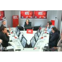 Logo of the podcast Les actualités de 12h30 : y a-t-il un scandale Jeanne Calment ?