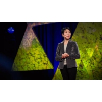 Logo du podcast An economic case for protecting the planet | Naoko Ishii