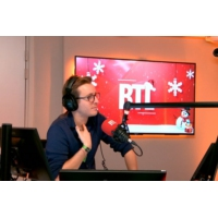Logo of the podcast Un Jour en France du 10 décembre 2018