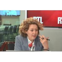 """Logo of the podcast Macron en maraude avec le Samu social : une """"réconciliation"""" avec les Français, selon Alba Ventura"""