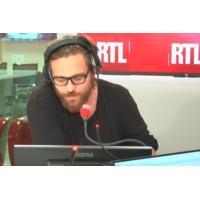 Logo of the podcast RTL Monde du 26 octobre 2018