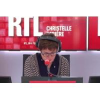 Logo of the podcast RTL Midi du 10 octobre 2019
