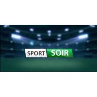 Logo of the podcast Sport Soir