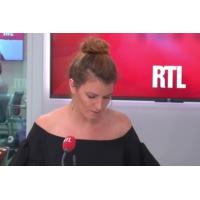 Logo of the podcast Marlène Schiappa invitée de RTL du 24 juillet 2019
