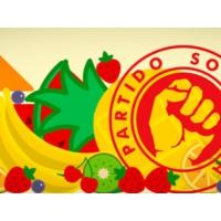 Logo of the podcast Comissão Política #41: Santana, tutti-frutti e batatas podres