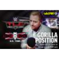 Logo du podcast Gorilla Position ep049: WWE Raw recap, TLC and NXT UK Tour preview