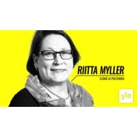 Logo du podcast Elämä ja politiikka: Riitta Myller