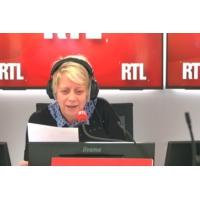 Logo of the podcast Les actualités de 12h30 - Villejuif : 28 jours d'ITT pour une enseignante agressée par un enfant