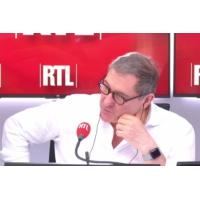 Logo of the podcast Les actualités de 7h30 - Lyon : le compagnon d'une femme battue à mort introuvable
