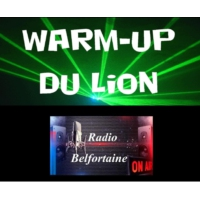 Logo of the podcast Warm Up du Lion du 6/01/2017 avec Mëtël EkTõshi sur Radio Belfortaine #WUL #WarmUpduLion