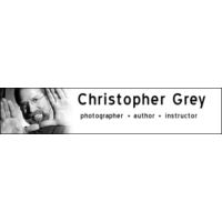 Logo of the podcast E015 Christopher Grey