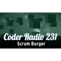 Logo of the podcast Scrum Burger | CR 231