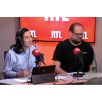 Logo of the podcast Marion Bartoli dans A La Bonne Heure !