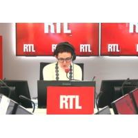 Logo of the podcast Macron perd 13 points de confiance en un an, Philippe 11 points, selon un sondage