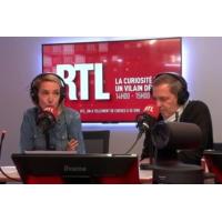 """Logo du podcast Franky Zapata invité dans """"La Curiosité est un vilain défaut"""" sur RTL"""