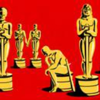 Logo of the podcast An Alternative Oscars Ceremony, and Ezra Klein on Why We're Polarized