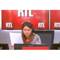 """Logo of the podcast Affaire Rugy : """"le symbole des homards était difficile à supporter"""" dit Olivier Faure sur RTL"""