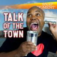 Logo du podcast Snap #923 - Talk Of The Town