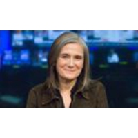 Logo of the podcast North Dakota v. Amy Goodman: Arrest Warrant Issued After Pipeline Coverage