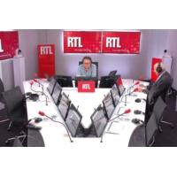 Logo of the podcast L'invité de RTL Soir du 20 octobre 2019