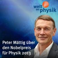 Logo of the podcast Folge 149 – Physiknobelpreis 2013