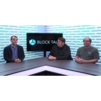 Logo du podcast Genesis Episode: This is Block Talk    Block Talk