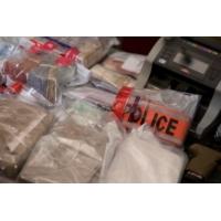 Logo du podcast Le Havre : une tonne de cocaïne saisie, un record cette année