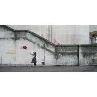 Logo du podcast Banksy : l'homme qui valait des millions