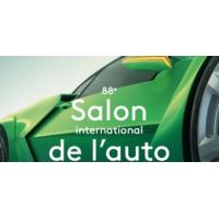 Logo of the podcast Genève, le salon à réaction