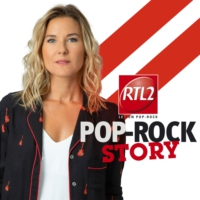 Logo of the podcast La RTL2 Pop-Rock Story de Toto (15/02/20)