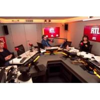"""Logo of the podcast Comment la tension entre Bellamy et Wauquiez a """"plombé"""" les européennes de LR"""