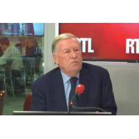 """Logo du podcast Loi """"anticasseurs"""" : """"Un échec, une tradition et un progrès"""", juge Alain Duhamel"""