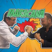 Logo du podcast Pino Capua e Xavier Jacobelli ospiti di Vincenzo Marangio e Marco Piccari