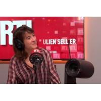 Logo of the podcast RTL Petit Matin du 15 octobre 2019