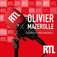 Logo of the podcast RTL Soir - Olivier Mazerolle commente la mort de Fabien Clain
