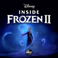 Logo of the podcast Ep. 6: 'Frozen' Notes: The Songs and the Songwriters