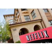 Logo of the podcast Netflix change notre façon de consommer films et séries