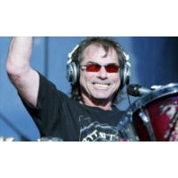 Logo of the podcast Drummer Mickey Hart recalls 30 years of 'world music'
