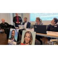 Logo of the podcast Techtopia 108: IT-valgmøde #2: Politikere får for ringe vejledning om IT
