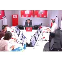 Logo of the podcast RTL Monde du 13 juin 2019