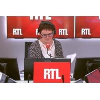 """Logo of the podcast 1er mai : """"Je suis inquiet"""", confie le maire du XIIIe arrondissement de Paris"""