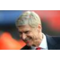 Logo of the podcast 'Arsene Wenger has the FA in his pocket' - Adrian Durham's rant about Arsenal boss' touchline ban o…